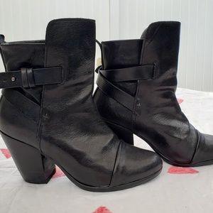 Rag & Bone Kinsey Boots Booties